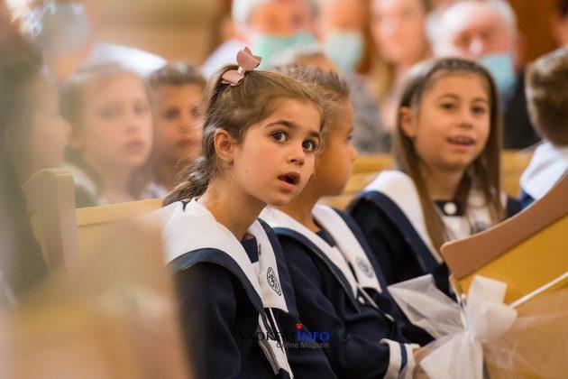 Soltvadkert 2020 Evangélikus Egyházi óvoda ballagás